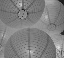 Lantern Lights by morethanaslice