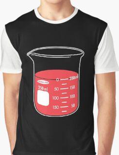 beaker elixir (strawberry) Graphic T-Shirt