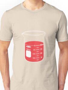 beaker elixir (strawberry) Unisex T-Shirt