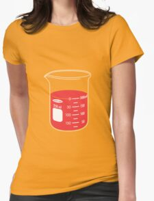 beaker elixir (strawberry) Womens T-Shirt