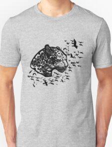 Forest Leopard T-Shirt