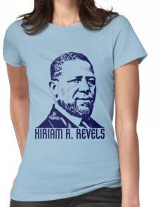 Hiram Rhodes Revels Womens Fitted T-Shirt