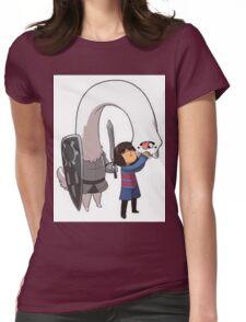 Undertale dog T-Shirt