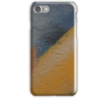 Colorful Patterns on a Wall iPhone Case/Skin