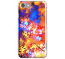 Flowering Branches iPhone Case/Skin