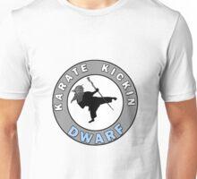 Karate Kickin' Durim Unisex T-Shirt
