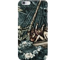 The Mariner - by Landron Artifacts iPhone Case/Skin