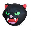 Vampire Cat  by Heather Friedman