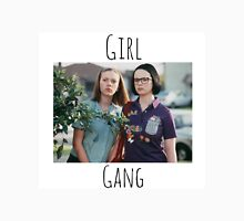 Start Your Own Girl Gang Series-Ghost World Women's Fitted Scoop T-Shirt