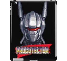 Probotector iPad Case/Skin
