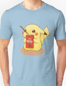 Pocky Pikachu Pokemon T-Shirt
