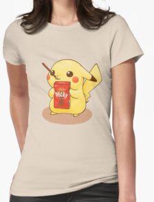 Pocky Pikachu Pokemon T-Shirt