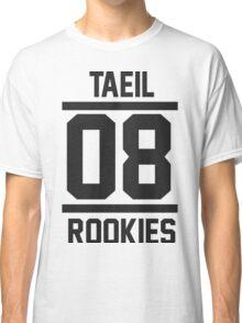 TAEIL 08 ROOKIES Classic T-Shirt