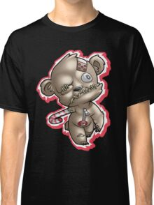 scary doll Classic T-Shirt