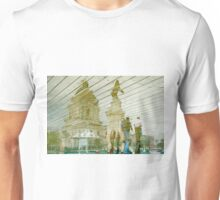 Quebec Reflections II Unisex T-Shirt