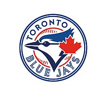 Toronto Blue Jays-Baseball Photographic Print