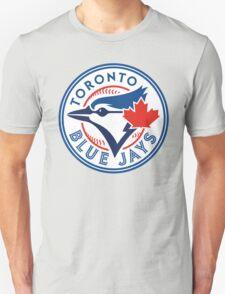 Toronto Blue Jays-Baseball Unisex T-Shirt