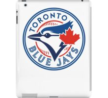 Toronto Blue Jays-Baseball iPad Case/Skin