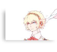 Aigis - Persona 3 Canvas Print