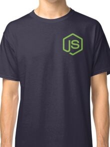 Node.Js Fan Classic T-Shirt