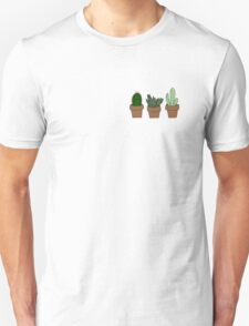 Cute cacti T-Shirt