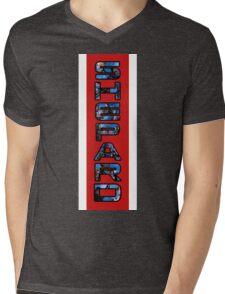 All for one Mens V-Neck T-Shirt