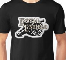 royal enfield nice Unisex T-Shirt