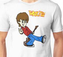 Walter Promo! Unisex T-Shirt
