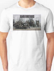 We Few, We Happy Few Unisex T-Shirt