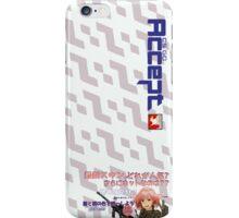 Akihabara Accept Counter Strike iPhone Case/Skin