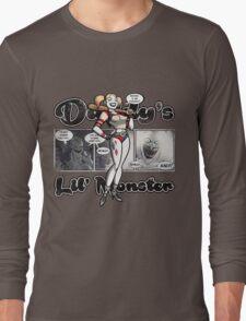 Lil' Monster Long Sleeve T-Shirt