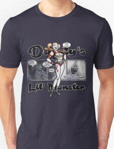 Lil' Monster Unisex T-Shirt