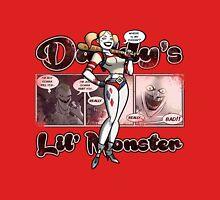Lil' Monster Womens T-Shirt