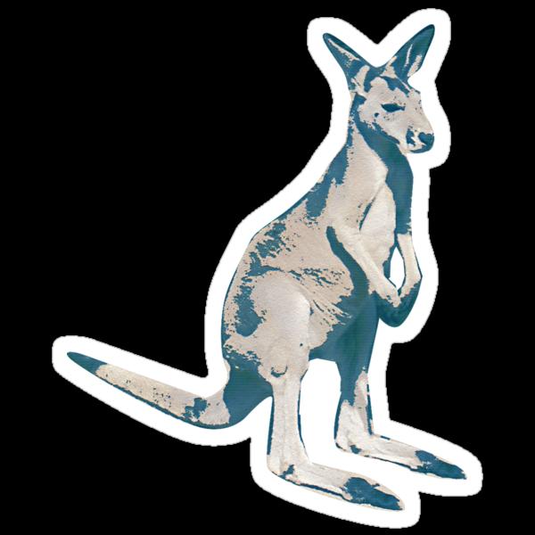 Kangaroo - Jump by Winterrr
