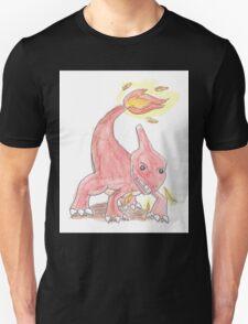 Chameleon Watercolour T-Shirt
