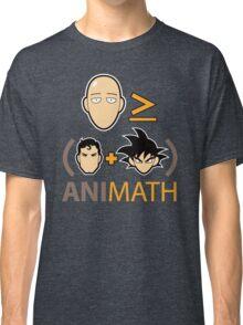AniMath Classic T-Shirt
