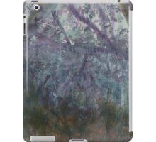 The Bush. iPad Case/Skin