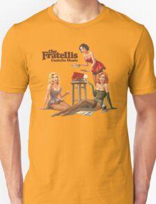 Costello Music T-Shirt