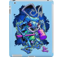 insect cartoon iPad Case/Skin