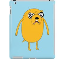 Evil Jake iPad Case/Skin