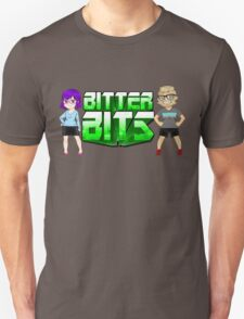 Bitter Bits Duo Unisex T-Shirt