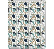 The Lightning Thief Pattern iPad Case/Skin