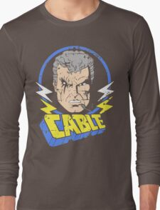 Cable • X-Men Animated T-Shirt