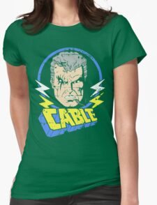 Cable •X-Men Animated T-Shirt