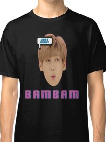 Just Right: BamBam Classic T-Shirt