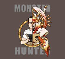 Hunter's Life (Erwann Custom) Unisex T-Shirt