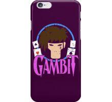 Gambit •X-Men iPhone Case/Skin