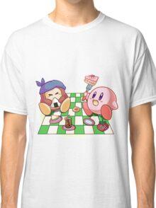 Kirby: Picnic Classic T-Shirt