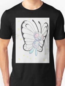 Butterfree Watercolour T-Shirt