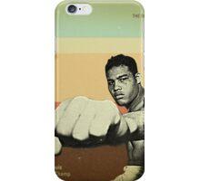 Louis iPhone Case/Skin